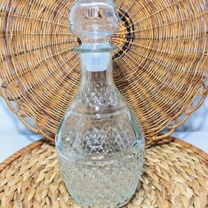 """Other - Antique, Rare. """"Crown Royal"""" Bourbon Decanter in 1"""